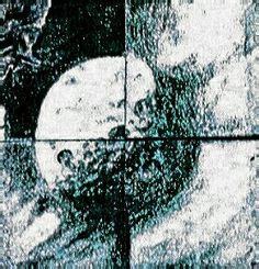 """Phobos  1972  12"""" x 12"""""""
