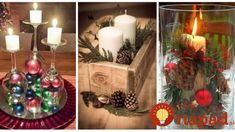 22 čarovných dekorácií na stôl, ktoré nemusíte kupovať: Dôkaz, že v jednoduchosti je krása aj kúzlo sviatkov! Christmas Decorations, Xmas, New Years Eve, Christmas Decor, Christmas Baubles, Christmas Ornaments