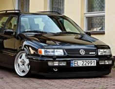 Vw Passat, Volkswagen, Muscle, Concept, Bike, Cars, Counting Cars, Bicycle, Autos
