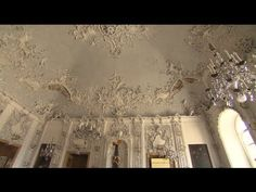 Stucco: The Rococo's Secret Ingredient - Part 1 - YouTube