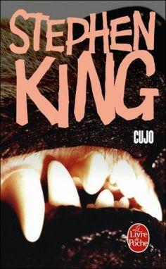 Découvrez Cujo, de Stephen King sur Booknode, la communauté du livre