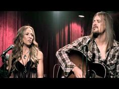 """I'm not a Kid Rock fan, but I like this song.  Kid Rock - """"Collide"""" ft. Sheryl Crow [Official Video]"""