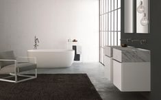 Piano by Toscoquattro | Free-standing baths