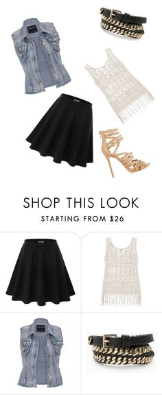 """#plus suzed"" by feedbacker1 ❤ liked on Polyvore featuring Doublju, maurices and MANGO"