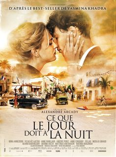 Regarder What the Day Owes the Night film en streaming Vf gratuitement Best Movies To See, Top Movies, Movies To Watch, Latest Movies, Nora Arnezeder, Beau Film, Night Film, Movies And Series, Movies And Tv Shows