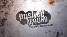 Do you have a story to tell about bullying? Whether you've been bullied, you've been a bully, you've been close to someone who has been bullied or you've witnessed bullying, we want to hear about it. Please help inform our project by sharing your personal insights.
