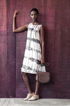 Ela é um dos nomes mais bacanas da moda eco-sustentável no Brasil hoje: Flavia Aranha... Mais