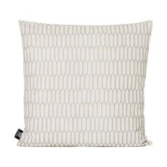 Kenno Pillow Medium, White, 341