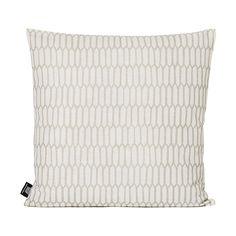Kenno Pillow Medium, White, 341
