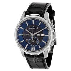 AshFord: Zenith Men's Captain Winsor Annual Calendar Watch $4299  free shipping #LavaHot http://www.lavahotdeals.com/us/cheap/zenith-mens-captain-winsor-annual-calendar-watch-4299/80902