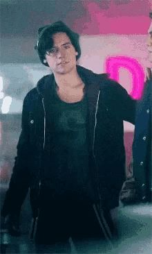 The perfect Jughead Jones Riverdale Animated GIF for your conversation. Discover and Share the best GIFs on Tenor. Sprouse Cole, Dylan Sprouse, Sprouse Bros, Cole Sprouse Jughead, Riverdale Tumblr, Bughead Riverdale, Riverdale Memes, Riverdale Comics, Riverdale Poster