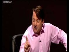 Hilarious David Mitchell Rants