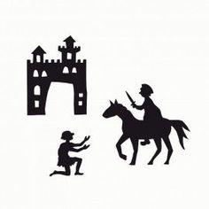 Schattenspiel Scherenschnitt-Vorlagen Sankt Martin Nutcracker Christmas, Christmas Diy, Hl Martin, Creative Crafts, Diy And Crafts, Kindergarten Teachers, Martini, Moose Art, Saints