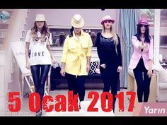 Kısmetse Olur 323. Bölüm Fragmanı 05.01.2017