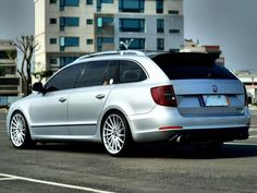 Station Wagon, Vw Passat, Volvo, Cars And Motorcycles, Toyota, Vehicles, Clever, Wheels, Trucks