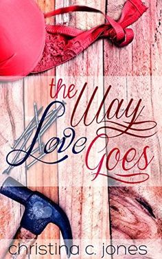 REVIEW: The Way Love Goes (Serendipitous Love #4) by Christina C. Jones | my reading nook