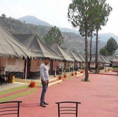 Hotel in Barkot