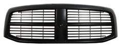 Dodge Pick Up Truck 06-08 Front Grille Car Black All of our parts are certified by the Department of Transportation & Society of Automotive Engineers.. If you have any questions about fitment please contact us before purchasing.. This item fits a 2006-2008 DODGE PICK UP TRUCK.. #Aftermarket #Automotive_Parts_and_Accessories
