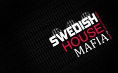 Swedish House Mafia logo design wallpaper