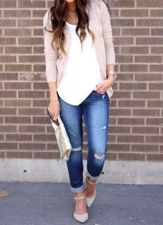 Fascinating Spring Outfits That Always Looks Fantastic08