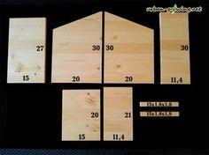 nistkasten selber bauen und anbringen garten pinterest nistkasten nistkasten selber bauen. Black Bedroom Furniture Sets. Home Design Ideas
