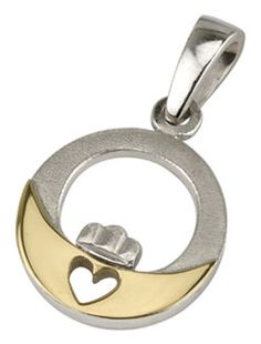 A Claddagh pendant or Claddagh necklace is the perfect gift for a special woman in your life. Beautiful silver or gold pendants all handmade in Ireland. Claddagh, Gold Pendant, Bottle Opener, Celtic, Pendants, Sterling Silver, Gifts, Handmade, Beautiful
