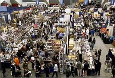 Comic Book Hunter & Gatherer: Surviving and Striving at a Comic Con - 10 suggest...