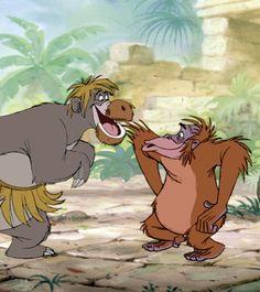 The Jungle Book - 1967