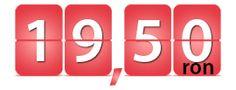 Oferta tigla metalica 19,50 ron