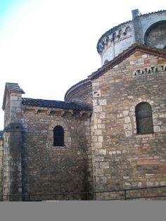 Abbaye St. Philbert Tournus, bourgogne