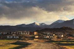 Welcome to Hanle by Satie Sharma on 500px