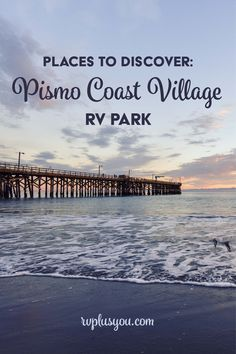One of the best RV Parks in California! #RVPlusYou #DeliveredToYou