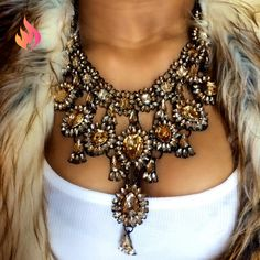 The Boho Layer Statement Necklace is a stone-studded with highly textured giving a premium look and feel when worn. The antique finishing along with the black statement necklace all along is bound to make you stand out! Statement Jewelry, Charm Jewelry, Jewelry Box, Jewelry Accessories, Jewelry Necklaces, Trendy Jewelry, Wedding Jewelry, Women Jewelry, Leather Jewelry