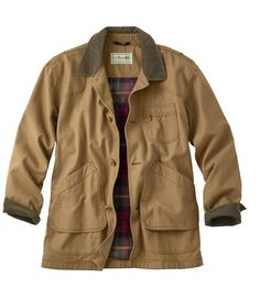 Find the best Men's Original Field Coat with Wool/Nylon Liner at L. Our high quality Men's Outerwear and Jackets are thoughtfully designed and built to last season after season. Rugged Style, Man Style, Style Brut, Korean Fashion, Mens Fashion, Guy Fashion, Fashion Night, Fashion Ideas, Fashion Styles