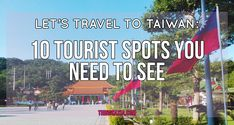 ICYMI, traveling to Taiwan is now visa-free for us Philippine passport holders. Check out the places I've visited and see if you can add them in your future trip. ;) https://thingsaxia.com/lets-travel-taiwan-10-tourist-spots-need-see-thingsaxia/ #travel #Taiwan #visafree #Philippines