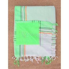 Pareo Playa Indian Fluor - Bazartextil.com