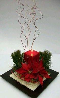 Más ideas para ir dando forma a la Navidad. ¿Ya habéis empezado a buscar los primeros detalles?                                                                                                                                                                                 Más