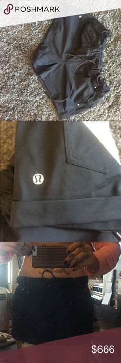 Additional pix More pix lululemon athletica Shorts