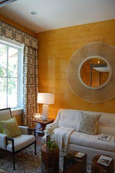 2nd Floor Bedroom Midsummer Night - The Swedish Summer Solstice Marshall Watson Interiors