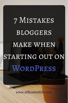8 essential setting after installing WordPress + I have included 4 more here that Even experts dont miss while configuring WordPress for the first time. Blog Planning, Stressed Out, Blogging For Beginners, Make Money Blogging, Blog Tips, How To Start A Blog, Wordpress, Mistakes, Running