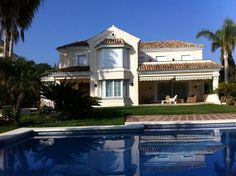 Villa for Sale in El Rosario, Marbella, Costa del Sol | HGF Estates