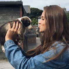 Esta foto me tiene enamorada . Dog Life, Dog Days, Dog Lovers, Pets, Instagram, Animals, Animals And Pets, Animales, Animaux