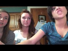 3 High School girls take on PARCC practice test for 6th grade mathematics but underestimate the difficulty level. YouTube 13:27