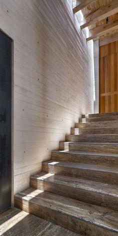 Toucan House by Taller Hector Barroso