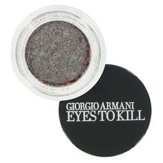 Eyes to Kill - Eyeshadow (Fard à paupières soyeux) de Giorgio Armani