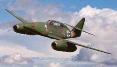 Revolutionary WWII German fighter jet coming to East Texas - http://www.warhistoryonline.com/war-articles/revolutionary-wwii-german-fighter-jet-coming-to-east-texas.html