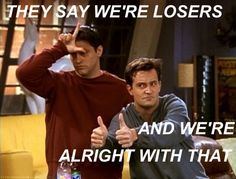 Joey and chandler Friends Tv show - So Funny Epic Fails Pictures Friends Tv Show, Tv: Friends, Chandler Friends, Funny Friends, Funny Fails, Funny Memes, Hilarious, Funny Quotes, Funny Happy