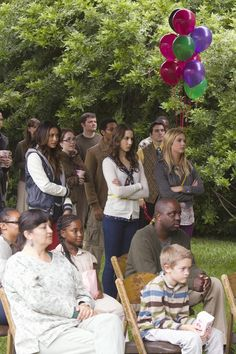 Tune in to the summer finale of Pretty Little Liars Tuesday, August 27 at 8/7c, only on ABC Family!