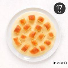 Kynuté buchty Cantaloupe, Waffles, Fruit, Breakfast, Food, Morning Coffee, Essen, Waffle, Meals