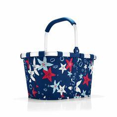 Reisenthel Shopping carrybag aquarius